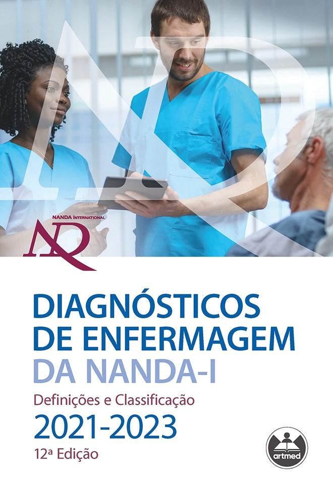 Livro - Diagnósticos de Enfermagem da NANDA - 2018 - 2020