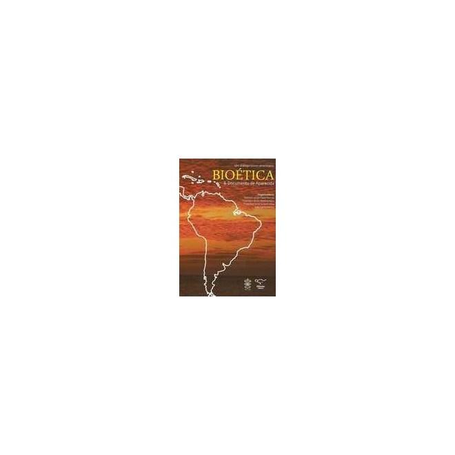 Livro - Diálogo latino-americano, Um: Bioética e Documento de Aparecida - Ramos