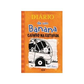 Livro - Diário de um Banana 9 - Kinney