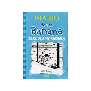Livro - Diario de um banana - Kinney