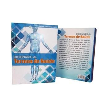 Livro - Dicionário de Termos de Saúde - Araújo