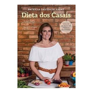 Livro - Dieta dos casais - Davidson 1º edição
