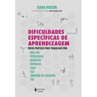 Livro - Dificuldades Específicas de Aprendizagem  - Hudson