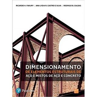Livro - Dimensionamento Básico de Elementos - Silva