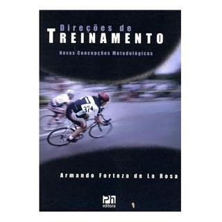 Livro - Direções de Treinamento - Novas Concepções Metodológicas - La Rosa