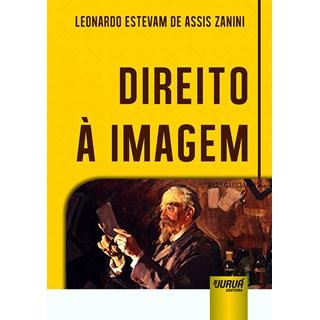 Livro - Direito à Imagem - Zanini - Juruá