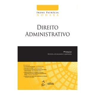 Livro - Direito Administrativo - Nohara