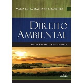 Livro - Direito Ambiental - Granziera