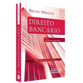 Livro - Direito Bancário - Miragem