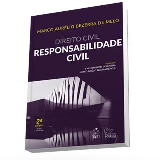 Livro - Direito Civil - Responsabilidade Civil - Melo