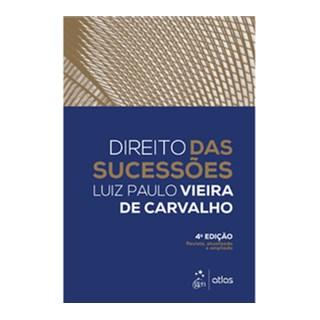 Livro - Direito das Sucessões - Carvalho