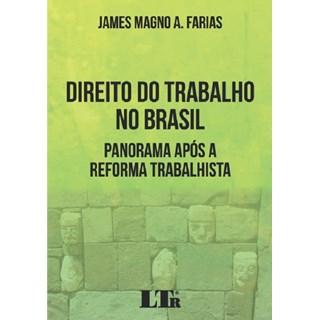 Livro - Direito Do Trabalho No Brasil - Farias