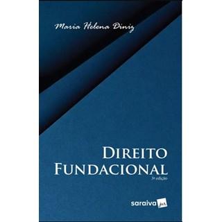 Livro - Direito Fundacional - Diniz