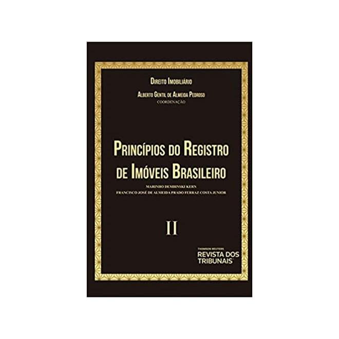 Livro - Direito Imobiliário - Pedroso - Revista dos Tribunais