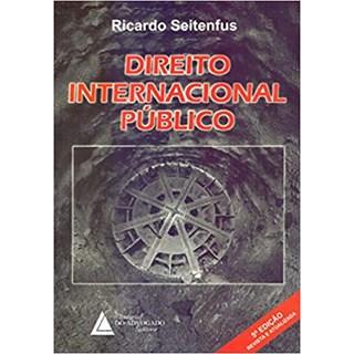 Livro - Direito Internacional Público - Seitenfus
