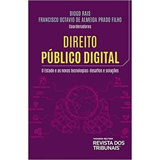 Livro - Direito Público Digital - Rais - Revista dos Tribunais
