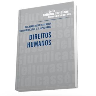 Livro - Direitos Humanos - Almeida