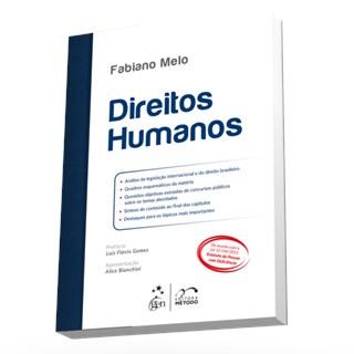 Livro - Direitos Humanos - Oliveira