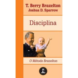 Livro - Disciplina - O Método Brazelton - Brazelton
