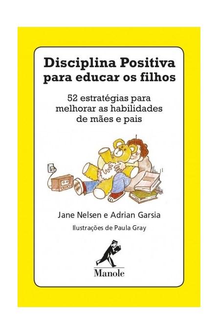 Livro - Disciplina Positiva para Educar os  Filhos - Baralho