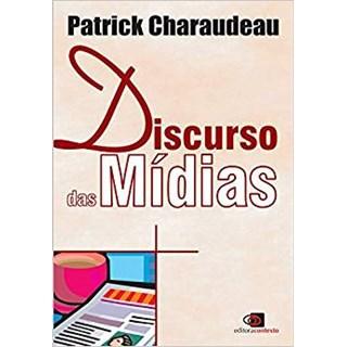 Livro - Discurso das Mídias - Charaudeau