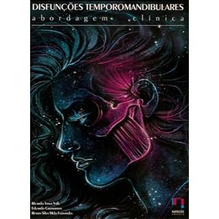 Livro - Disfunções Temporomandibulares - Valle