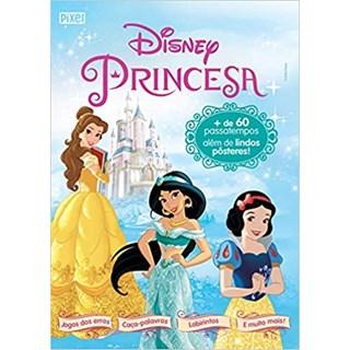 Livro - Disney Princesa - Disney - Pixel