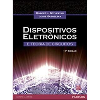 Livro - Dispositivos Eletrônicos e Teoria dos Circuitos - Boylestad