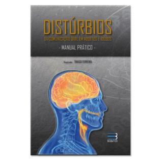 Livro - Distúrbios da Comunicação Oral em Adultos e Idosos - Ferreira