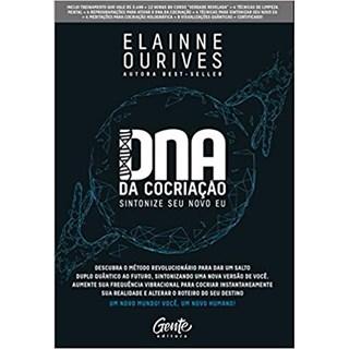 Livro - DNA da Cocriação - Ourives - Gente