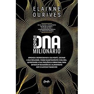 Livro - Dna Milionário - Ourives
