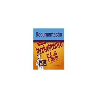 Livro - Documentação - Serie Incrivelmente Facil #