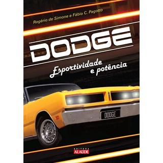Livro Dodge Esportividade e potência - Simone - Alaúde