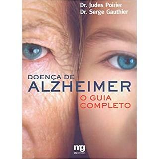 Livro - Doença de Alzheimer - Poirier - Mg Editorial