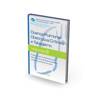 Livro - Doença Pulmonar Obstrutiva e Tabagismo - Vol. 8 - Fernandes