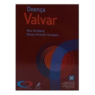 Livro - Doença Valvar - Grinberg ***