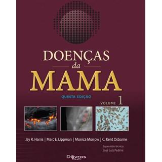 Livro - Doenças da Mama - Harris