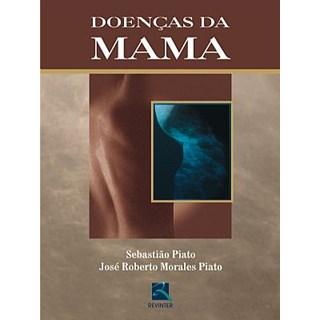Livro - Doenças da Mama - Piato