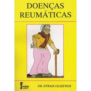 Livro - Doenças Reumáticas - Olszewer