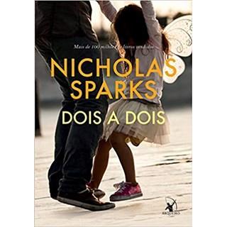 Livro - Dois a Dois - Sparks