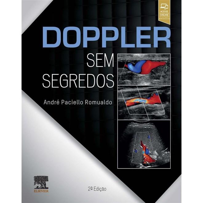 Livro - Doppler sem Segredos - Romualdo