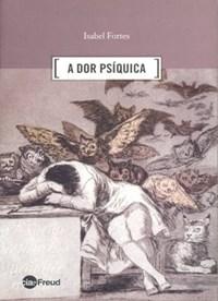 Livro Dor Psiquica Fortes Companhia de Freud