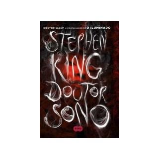 Livro - Doutor Sono - Stephen King
