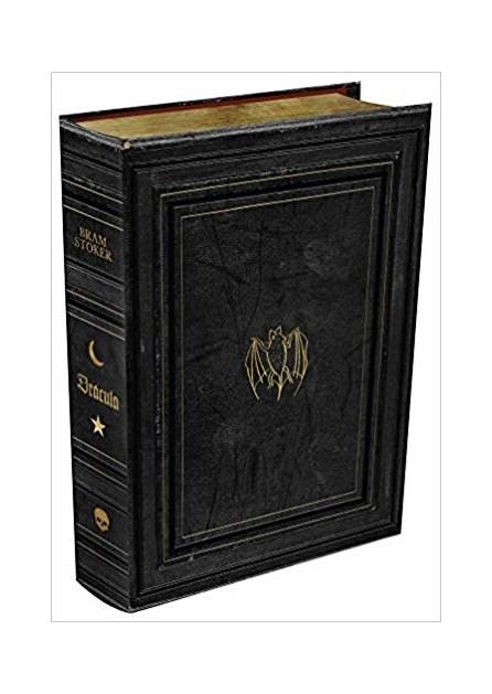 Livro - Drácula - Coleção  de Colecionador - Stoker