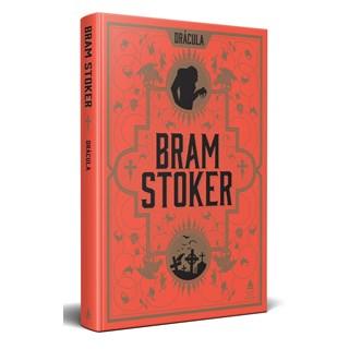Livro Drácula - Stoker - Nova Fronteira