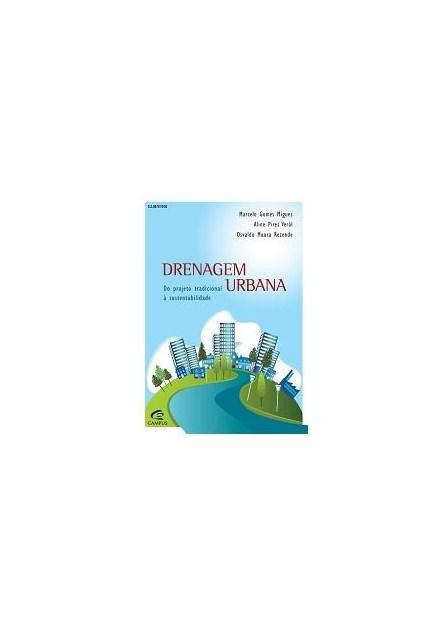 Livro - Drenagem Urbana - Miguez