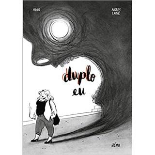 Livro - Duplo Eu - Lainé - Nemo