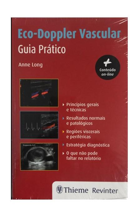 Livro - Eco - Doppler Vascular - Guia Prático - Long