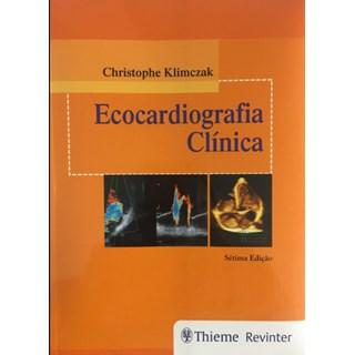 Livro - Ecocardiografia Clínica - Klimczak