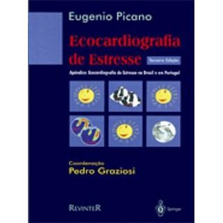 Livro - Ecocardiografia de Estresse - Picano